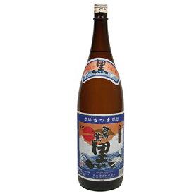 芋焼酎 焼酎 芋 西海の薫 黒 せいかいのかおり 25度 1800ml 原口酒造 いも焼酎 鹿児島 酒 お酒 ギフト お祝い 退職祝