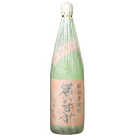 [ポイントUP中]芋焼酎 焼酎 芋 岩いずみ 25度 1800ml 白露酒造 いも焼酎 鹿児島 酒 お酒 ギフト 一升瓶 お祝い 敬老の日