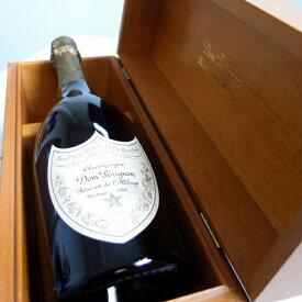 【1988】 ドン ペリニヨン レゼルブ・ド・ラベイ 【木箱入り】【ドンペリ ゴールド】【 正規品】Dom Perignon Reserve de L'Abbaye 【1988】
