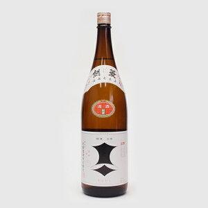 剣菱上撰 1800ml【1ケース】【6本入り】【灘の銘酒】【兵庫】