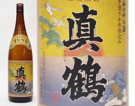 真鶴(まなづる)【白麹】25度1800ml【万膳酒造】