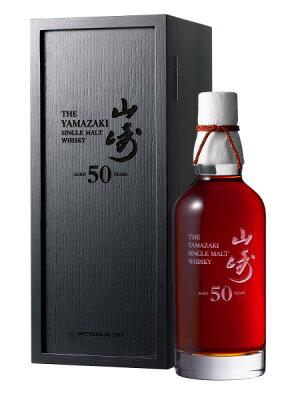 山崎50年