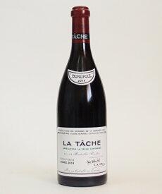 DRC ラ・ターシュ【2014】La Tache 750ml Domaine de la Romanee Conti