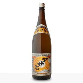 アサヒ 芋焼酎 日當山醸造 25度 1800ml 瓶