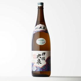 大山酒造 「伊佐大泉」 25度1800ml(いさだいせん) 【鹿児島県】【RCP】