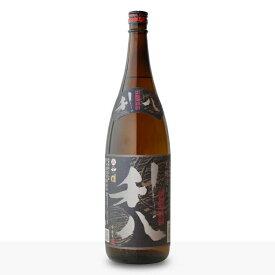 お中元 利八黒 芋焼酎 吉永酒造 25度 1800ml 瓶 【RCP】 お中元 ギフト