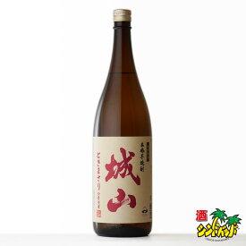 城山 ときまさり全量使用 芋焼酎 大隅酒造 25度 1800ml 【RCP】
