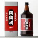 陶陶酒 銀印・甘口 陶陶酒本舗 12度 1000ml【RCP】