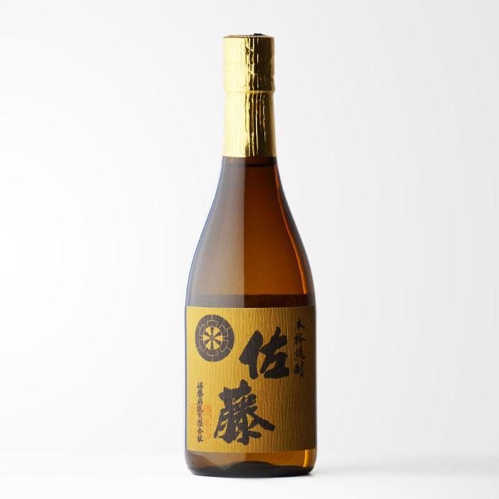 麦焼酎 佐藤酒造 「佐藤 麦」 (さとう むぎ) 25度720ml 【RCP】