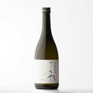 さくや 無農薬米使用 オーガニック純米酒 通潤酒造 720ml【RCP】 お歳暮