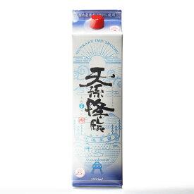 芋焼酎 神楽酒造 【天孫降臨】 (てんそんこうりん) 25度1800mlパック 【RCP】