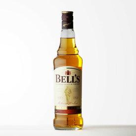 ベル スコッチ オリジナル 40度700ml Bell's Original ブレンデッドスコッチウイスキー 【RCP】