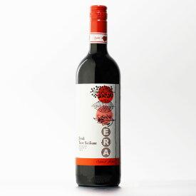 オーガニックワイン エラ シラー オーガニック 750ml 赤ワイン イタリアワイン ワイン ワイン お酒 酒 ギフト プレゼント 飲み比べ 内祝い 誕生日 男性 女性 宅飲み 家飲み 残暑見舞い 敬老の日
