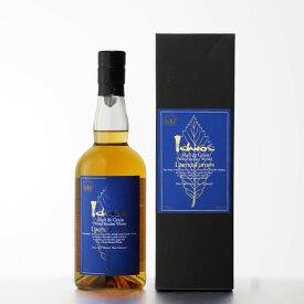 イチローズモルト&グレーンリミテッドエディション ベンチャーウイスキー秩父蒸留所 48度 700mlIchiros Malt&Grain World Blended Whisky LIMITED EDITION【RCP】