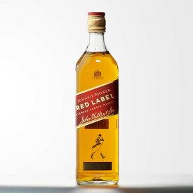 ジョニーウォーカー レッド 40度700ml 洋酒 ウイスキー お酒 酒 ギフト プレゼント 飲み比べ 内祝い 誕生日 男性 女性 宅飲み 家飲み 暑中見舞い 御中元