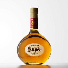 ニッカ スーパーニッカ 43度700ml 洋酒 ウイスキー お酒 酒 ギフト プレゼント 飲み比べ 内祝い 誕生日 男性 女性 宅飲み 家飲み 残暑見舞い 敬老の日