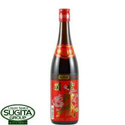 関帝 5年紹興酒 1800ml