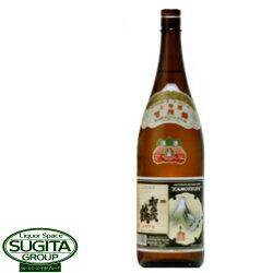 賀茂鶴 上等酒本醸造1.8L
