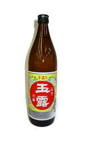 芋焼酎 玉露 白麹 900ml