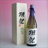 獺祭「木箱入り」磨き23二割三分1800ml純米大吟醸