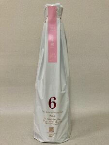 No.6 X-type [純米大吟醸酒]