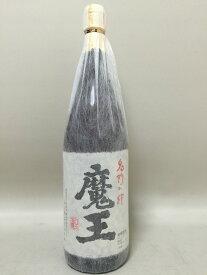 魔王 芋焼酎 1800ml 【白玉醸造】【鹿児島県】