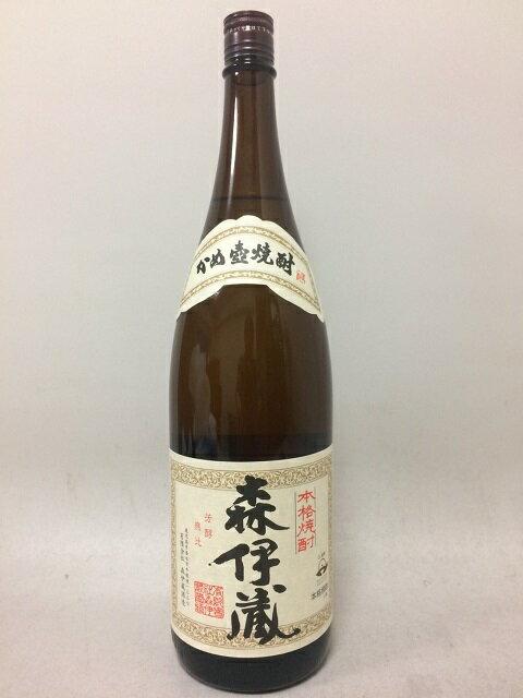 森伊蔵 芋焼酎 1800ml 【森伊蔵酒造】【鹿児島県】