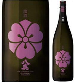 【取寄商品】八鹿 吟醸(桃) 1800ml瓶 八鹿酒造 大分県 化粧箱なし