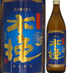 20度 木挽BLUE 900ml瓶 芋焼酎 雲海酒造 宮崎県 化粧箱なし