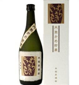 25度 円熟かめ貯蔵 むらさきいも 720ml瓶 芋焼酎 堤酒造 熊本県 化粧箱入