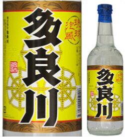 30度 多良川 600ml瓶 泡盛(宮古島・一般酒) 多良川 沖縄県 化粧箱なし
