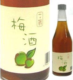 18度 文蔵の梅酒 720ml瓶 梅酒 木下醸造所 熊本県 化粧箱なし