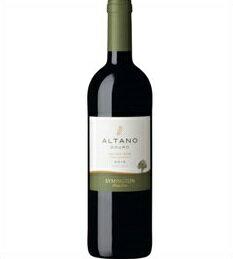 【取寄商品】アルタノ・オーガニック・レッド 750ml瓶 赤ワイン グラハム社 ポルトガル 化粧箱なし