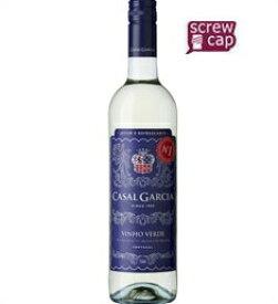 【取寄商品】カザル・ガルシア 750ml瓶 ポルトガル 白スパークリングワイン アヴェレーダ社 箱無し