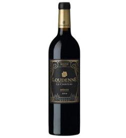 シャトー・ルデンヌ・ルージュ 750ml瓶 フランス 赤ワイン シャトー・ルデンヌ 箱無し