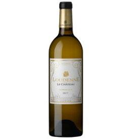 シャトー・ルデンヌ・ブラン 750ml瓶 フランス 白ワイン シャトー・ルデンヌ 箱無し