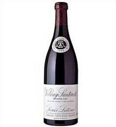 【取寄商品】ヴォルネイ・サントノ 750ml瓶 フランス 赤ワイン ルイ・ラトゥール社 数量限定品 箱無し
