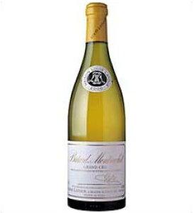 【取寄商品】バタール・モンラッシェ2017 750ml瓶 フランス 白ワイン ルイ・ラトゥール社 数量限定 箱無し