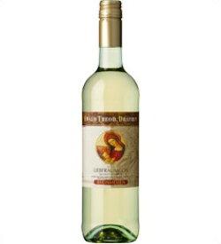 【取寄商品】リープフラウミルヒ 750ml瓶 ドイツ 白ワイン ドラーテン社 箱無し