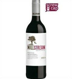 【取寄商品】ダグラス・グリーン・ベリンガム・ミルストリーム・ピノタージュ 750ml瓶 南アフリカ 赤ワイン ベリンガム社 箱なし