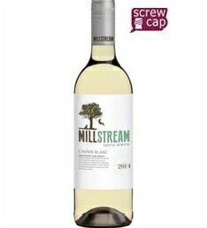 【取寄商品】ダグラス・グリーン・ベリンガム・ミルストリーム・シュナンブラン 750ml瓶 南アフリカ 白ワイン ベリンガム社 箱なし