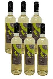 ボデガ・イニエスタ・ミヌート116・ブランコ 白 wine white blanco iniesta [6本セット] ※【送料無料(北海道・東北・沖縄以外)】