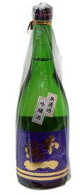 本州一 無濾過 吟醸酒 16.5 度 720ml 広島の銘酒