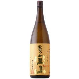 富乃宝山 1800ml 本格芋焼酎【あす楽】