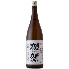 獺祭45 純米大吟醸 1800mL