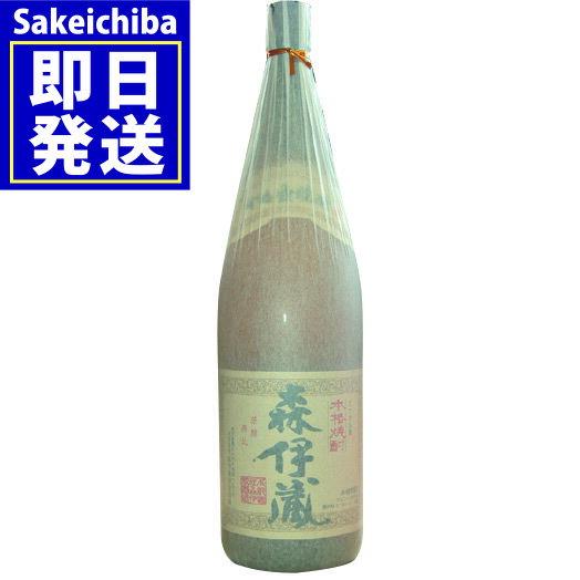 森伊蔵 1800ml プレミアム芋焼酎