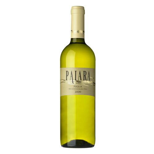 【白ワイン】イタリア パイアラ・ビアンコ 750ml×6本【辛口】【I.G.T.プーリア】【飲食店様限定】