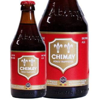 Chimay red 330 ml Belgium