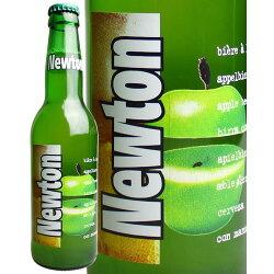 ニュートン330ml発泡酒ベルギー