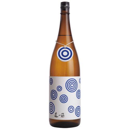 国権 道一筋(こっけん みちひとすじ) 1800ml 特別本醸造 福島県